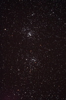 The Double Cluster NGC 869 and NGC 884